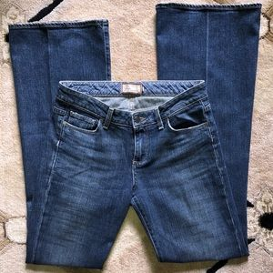 Designer Flare Jean